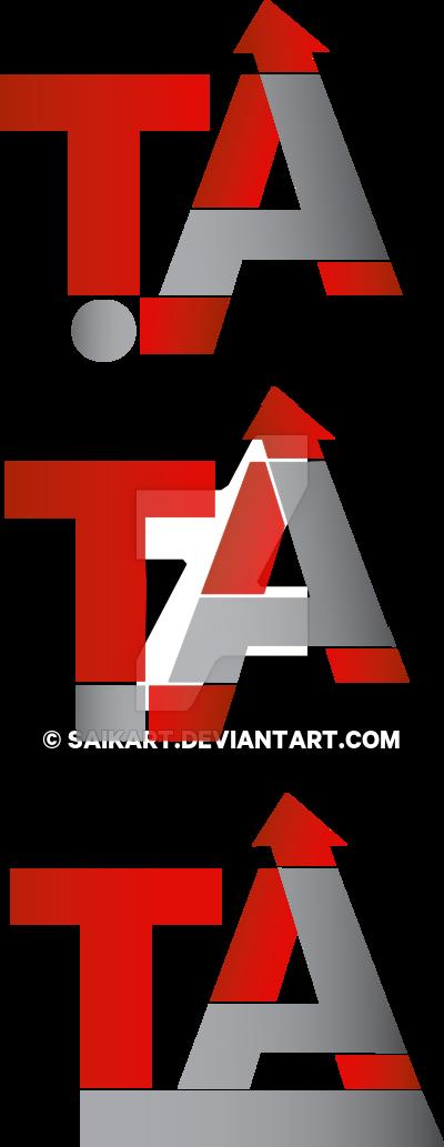 TA logo by Saikart on DeviantArt.