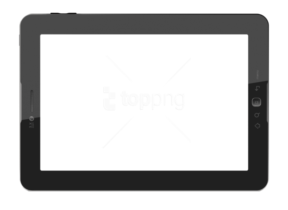 Free Png Download Tablet Video Frame Clipart Png Photo.