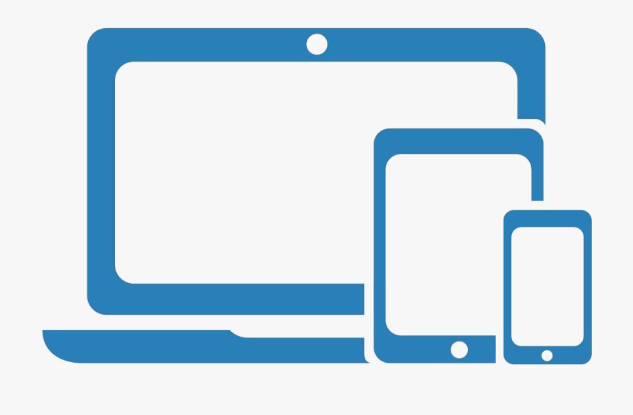 Tab Vector Desktop Tablet Mobile.