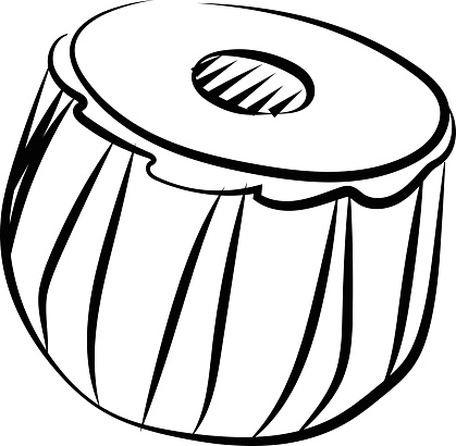 Tabla Clip Art, Vector Images & Illustrations.