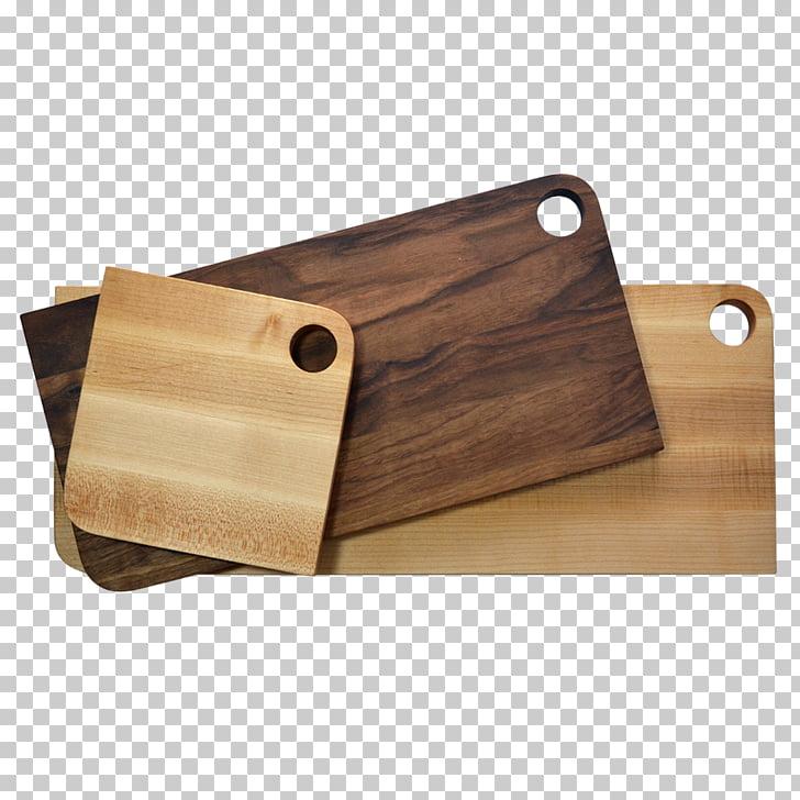 Tabla de madera tabla tablas de cortar cuchara, madera PNG.