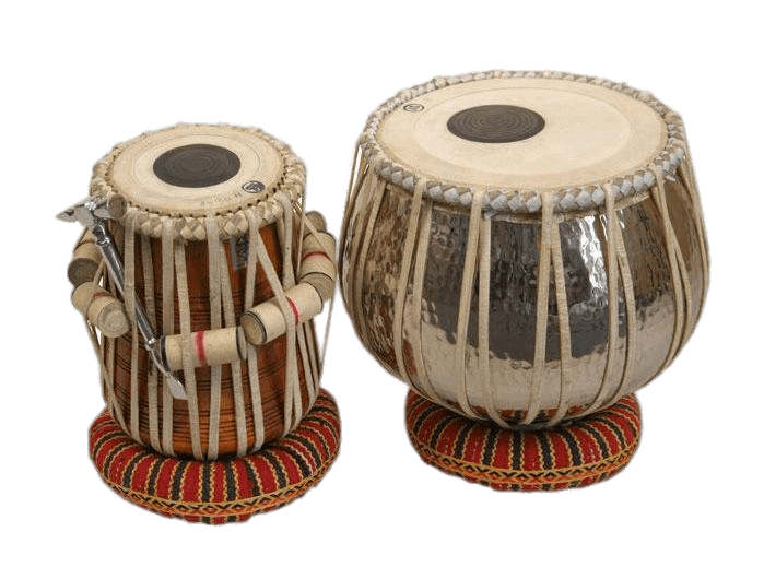 Tabla Drums transparent PNG.