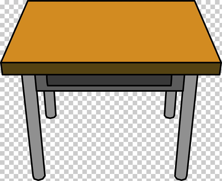 Table Chair Desk Furniture , Teacher Table s PNG clipart.