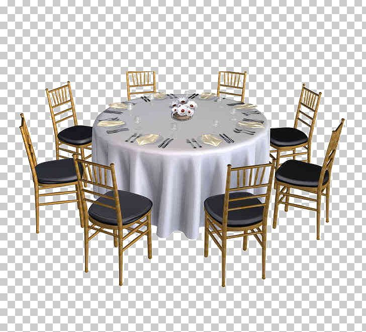 Table Chair Renting Furniture Cloth Napkins PNG, Clipart.