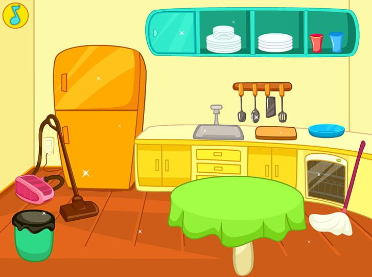Table Kitchen Cleaning PNG, Clipart, Area, Cartoon, Cleaner.