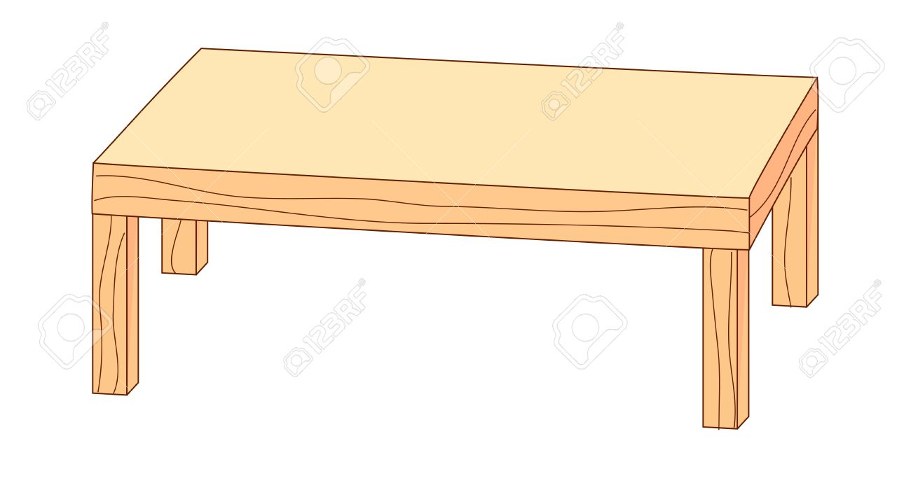 Tables clipart clipground