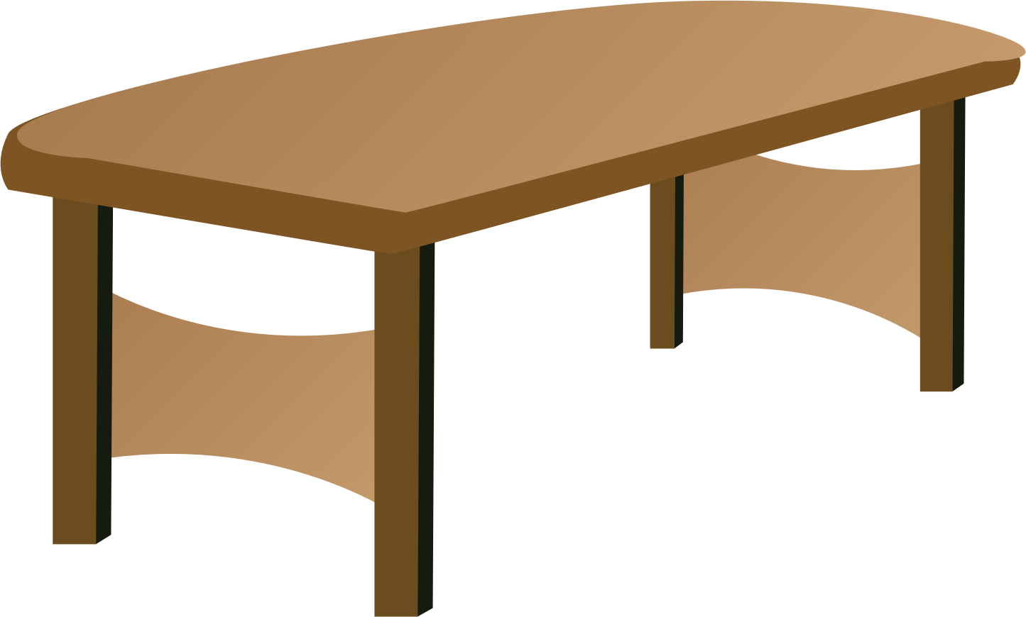 Table Nightstand Free content Clip art.
