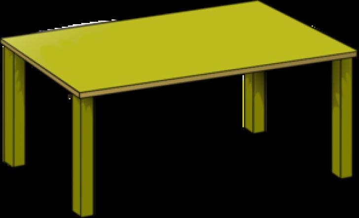 Table Matbord Clip art.
