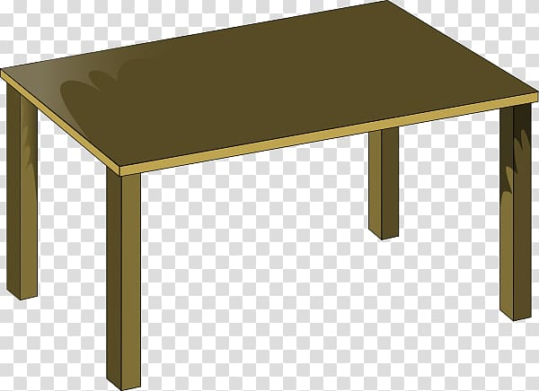 Rectangular yellow table , Table Student School Desk.