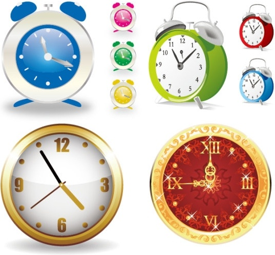Table clock free vector download (1,011 Free vector) for.