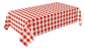 Table cloth clipart.