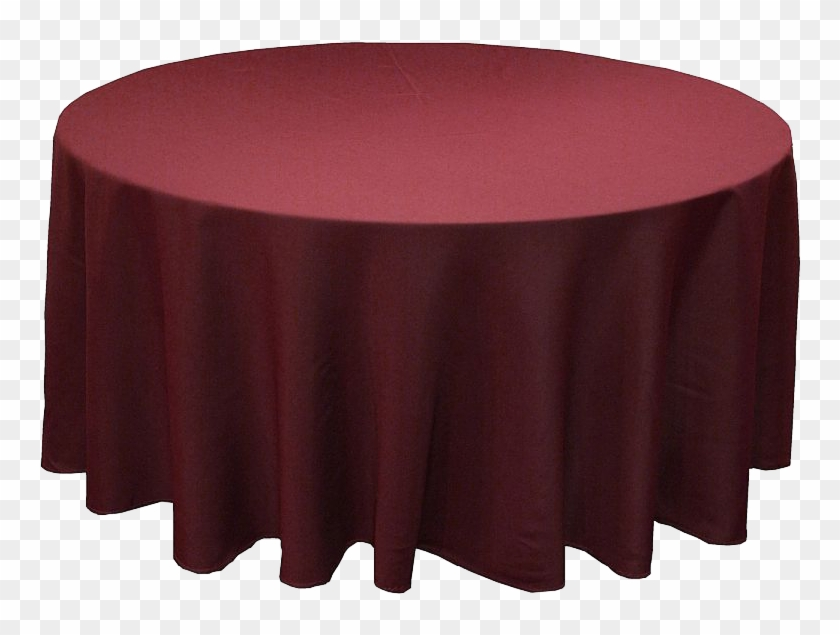 Table Cloth Png Image Background.