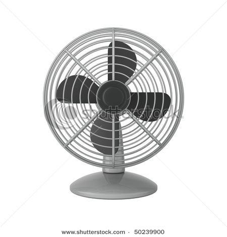 Table fan clipart 11 » Clipart Station.