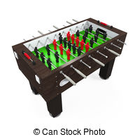 Foosball Clipart and Stock Illustrations. 159 Foosball vector EPS.