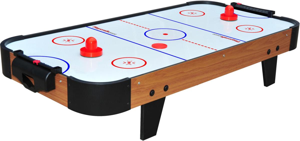 Air Hockey world Championship on next month.