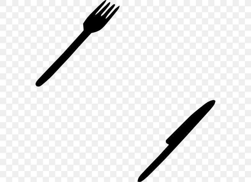 Butter Knife Table Knives Clip Art, PNG, 588x596px, Knife.