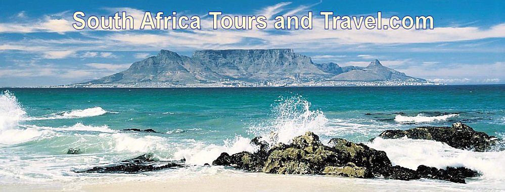 Victoria and Alfred Waterfront Cape Town, Table Mountain Backdrop.