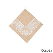 3000+ Paper Napkins for Every Party, Holiday, or Occasion.