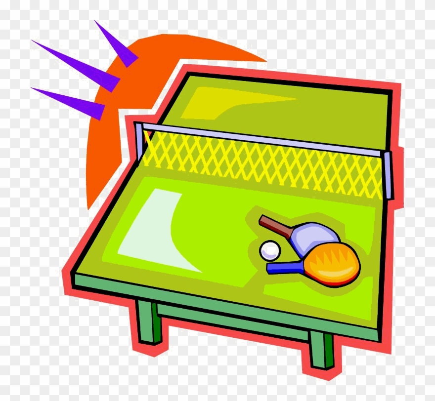 Png Free Download Free Tennis Clipart.