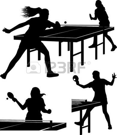 5,048 Table Tennis Stock Illustrations, Cliparts And Royalty Free.