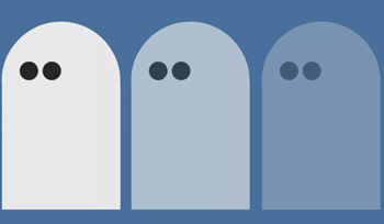 Ghosting: Job candidates turn tables on employers.