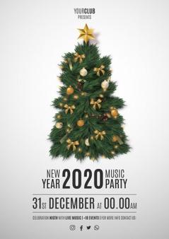 Christmas Tree Vectors, Photos and PSD files.