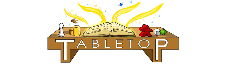Tabletop Gaming Society (University of Bath).