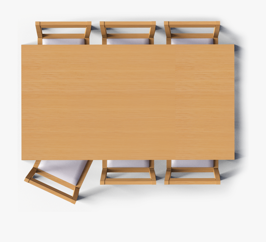 Table From Top View Png , Transparent Cartoon, Free Cliparts.