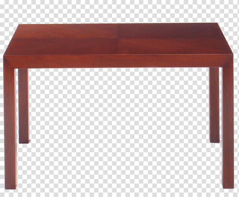Table Dining room , Wooden Table transparent background PNG.