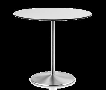 Metal Table transparent PNG.