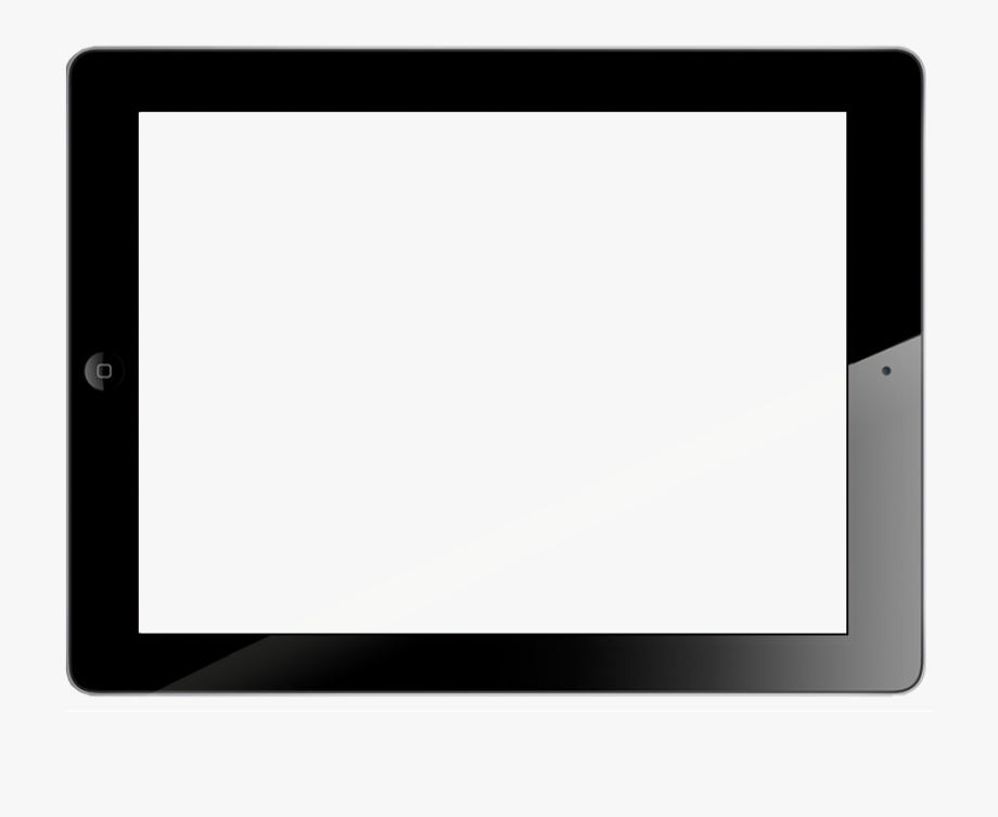 Tablet Clipart Mobile Symbol.