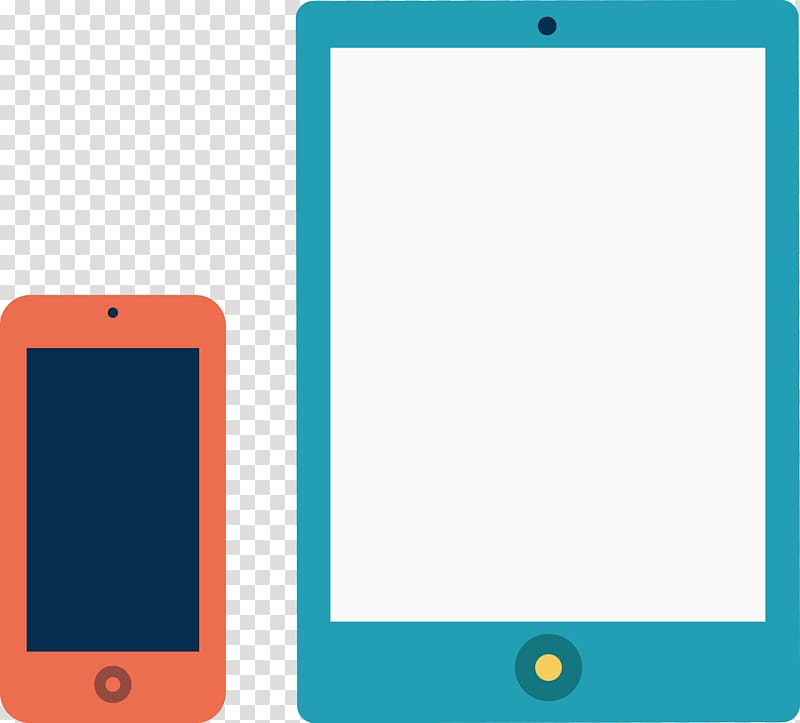 IPad Euclidean Icon, tablet transparent background PNG.