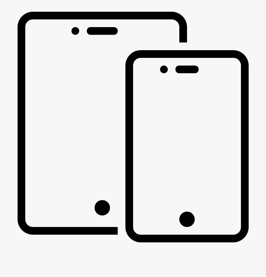 Screen Clipart Computer Phone.