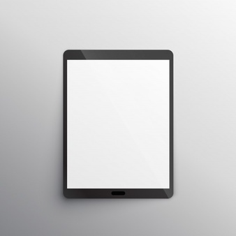 Tablet Vectors, Photos and PSD files.