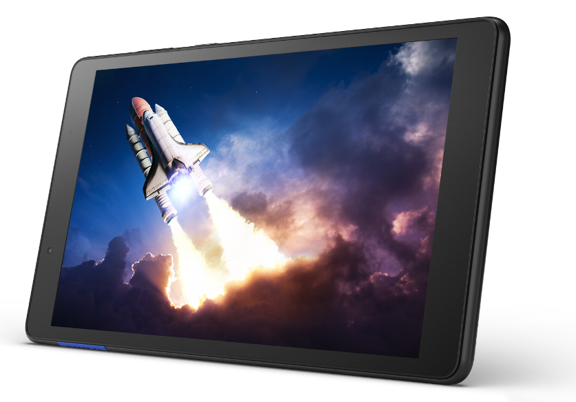 Lenovo introduces five new Android tablets, starting at $70.