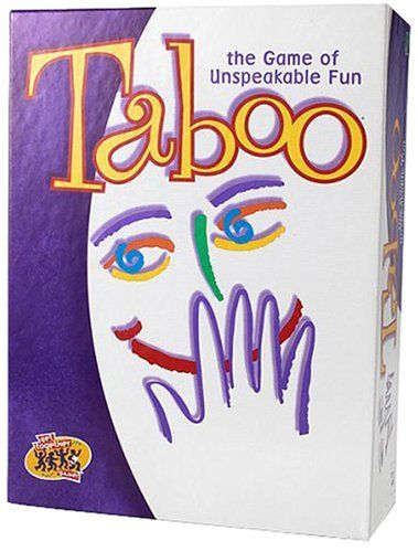 1000+ ideas about Taboo Board Game on Pinterest.