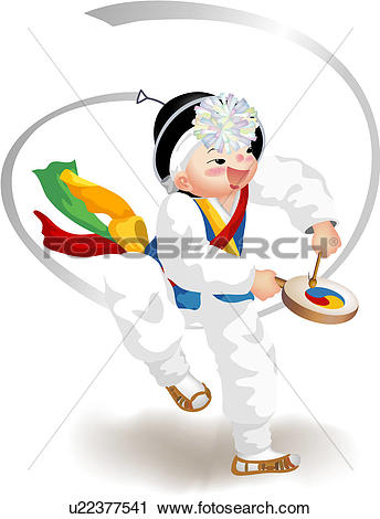 Clipart of people, tabor, percussion, musical instrument, small.