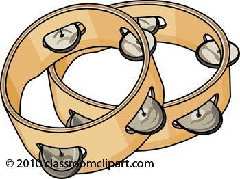 music instruments clip art.