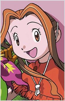 Mimi Tachikawa (Digimon Adventure).