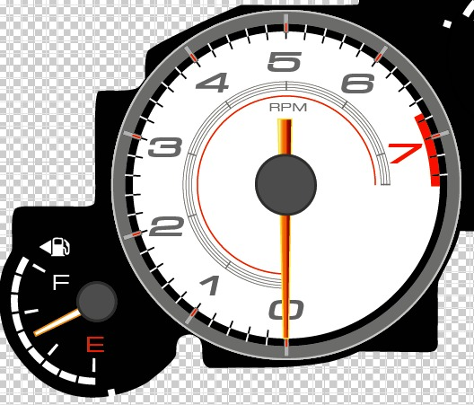 gauge redesign [Archive].