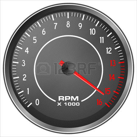 8,596 Tachometer Stock Vector Illustration And Royalty Free.