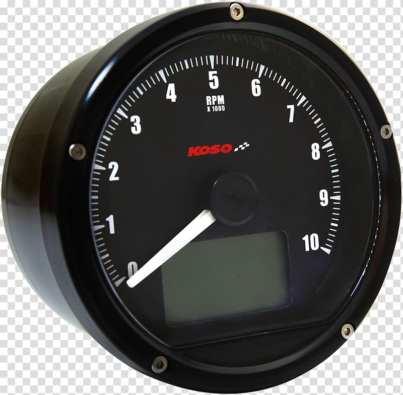 Tachometer Speedometer Car Motorcycle components.