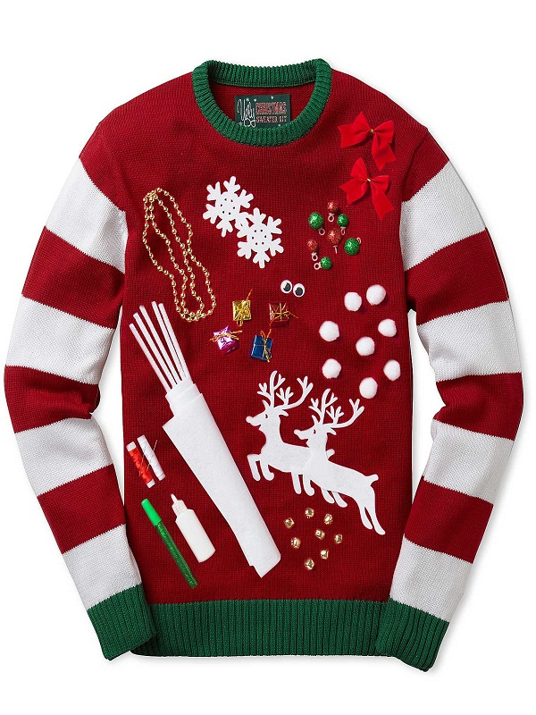 Top 40 Tacky Christmas Sweaters That You Must Have.