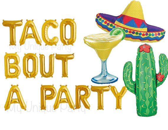 Taco Bar Clip Art (99+ images in Collection) Page 3.