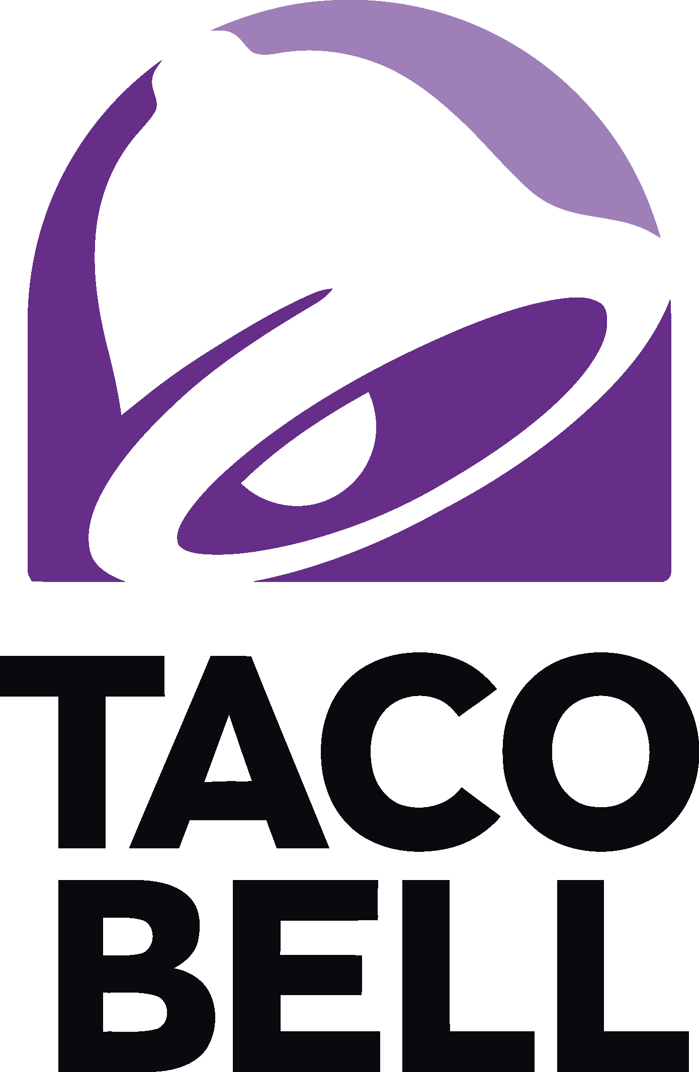 Taco Bell Logo [PDF] Vector Icon Template Clipart Free Download.