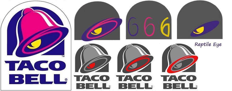 Illuminati Logos.
