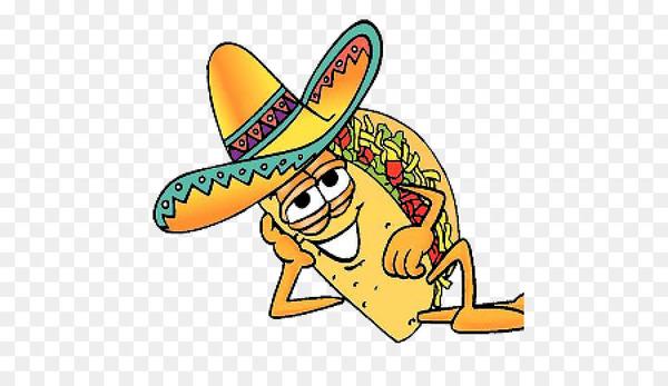 Taco Bell Food Taco Day Clip art.