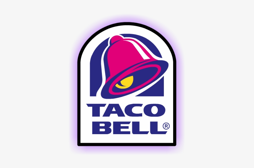 Taco Bell Png Icon Clipart Royalty Free Library.