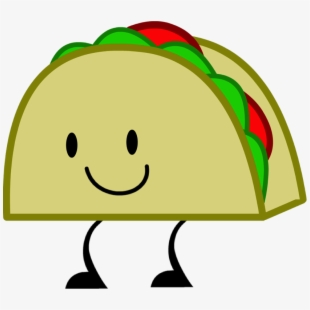 Free Taco Clip Art Cliparts, Silhouettes, Cartoons Free.