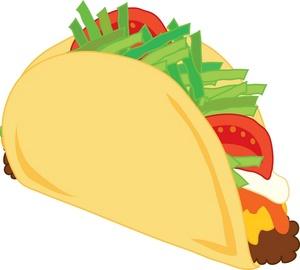 Free Tacos Cliparts, Download Free Clip Art, Free Clip Art.
